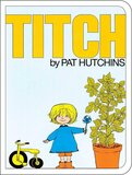 Titch ( Board Book )