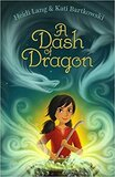 Dash of Dragon ( Mystic Cooking Chronicles )