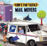 Mail Movers ( Finn's Fun Trucks )