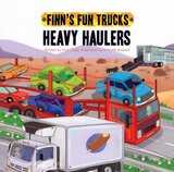Heavy Haulers ( Finn's Fun Trucks )