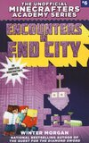 Encounters in End City ( Unofficial Minecrafters Academy #06 )