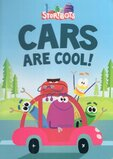 Cars Are Cool! ( Storybots ) (Board Book)