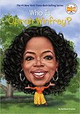 Who Is Oprah Winfrey? ( Who Was? )