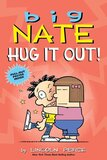 Big Nate Hug It Out! ( Big Nate Comic Compilation )