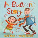 Button Story (Board Book)