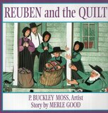 Reuben and the Quilt
