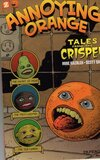 Tales from the Crisper ( Annoying Orange Graphic Novels #04 )