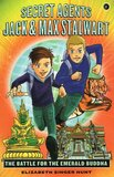 Battle for the Emerald Buddha: Thailand ( Secret Agents Jack and Max Stalwart #01 )
