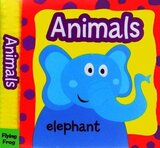 Animals ( Cloth Book )