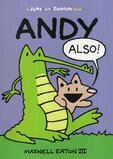 Andy Also ( Jump Into Chapters )