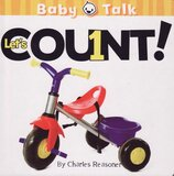 Let's Count ( Baby Talk Board Book ) (5x5)