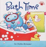 Bath Time ( Baby Bear Board Book ) (6x6)