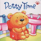 Potty Time ( Baby Bear Board Book ) (6x6)