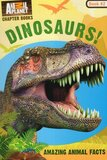 Dinosaurs! ( Animal Planet Chapter Books #02 )