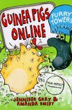 Furry Towers ( Guinea Pigs Online #02 )