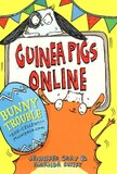 Bunny Trouble ( Guinea Pigs Online #05 )