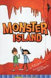 Monster Island ( Adventure Chapter Books Level 4 )