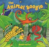 Animal Boogie ( Step Into a Story )
