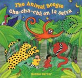 Animal Boogie ( Spanish/Eng ) ( Step Into a Story Bilingual )