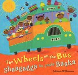 Wheels on the Bus ( Somali/Eng ) ( Step Into a Story Bilingual )
