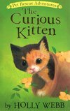 Curious Kitten ( Pet Rescue Adventures ) (Paperback)
