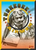 Tuskegee Airmen ( All American Fighting Forces )