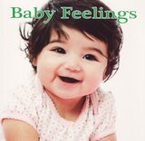 Baby Feelings ( Baby Faces Board Book ) (Rourke)