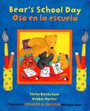 Bear's School Day / Oso en la escuela