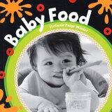 Baby Food (Board Book)