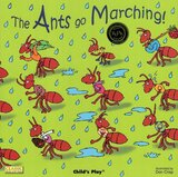 Ants go Marching ( Classic Book With Holes )