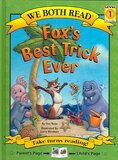 Fox's Best Trick Ever (We Both Read Level 1) [ Hardcover ]