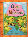 Over in the Meadow (OwlKids) (Hardcover)