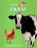 Farm ( Teaching Tots ) (Board Book)