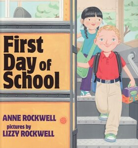 First Day of School (Rockwell)