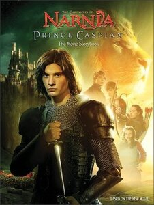 Prince Caspian Movie Storybook