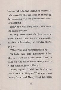 Nancy Clancy's Ultimate Chapter Book Quartet ( Books 1-4 ) ( Nancy Clancy )