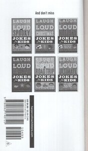 Laugh Out Loud Jokes for Kids Box Set ( 3 Book Boxed Set )