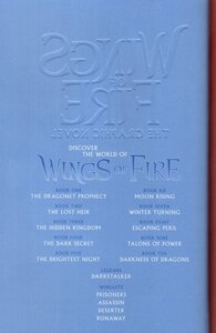 Dragonet Prophecy ( Wings of Fire Graphic Novel #01 )