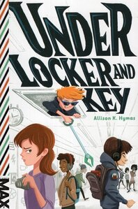 Under Locker and Key ( Max ) (Paperback)